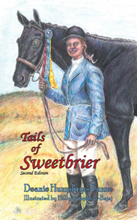 Tales Of Sweetbriar Cover
